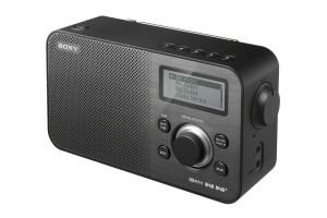 Sony XDR-S60DBP Portable DAB Radio