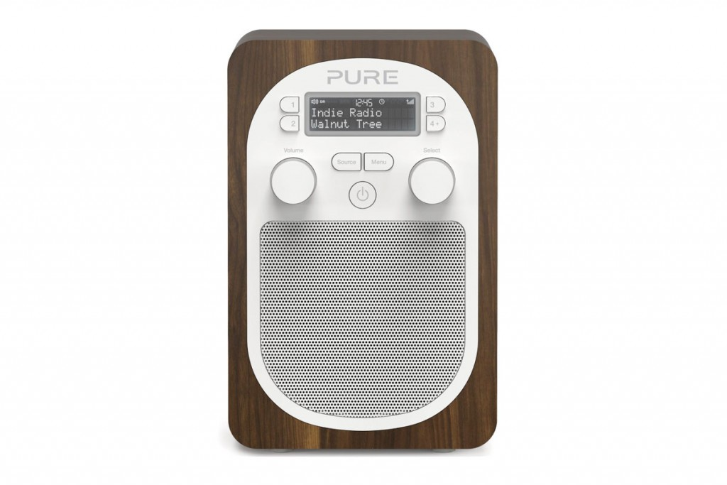 Pure Evoke D2 Portable Digital Radio