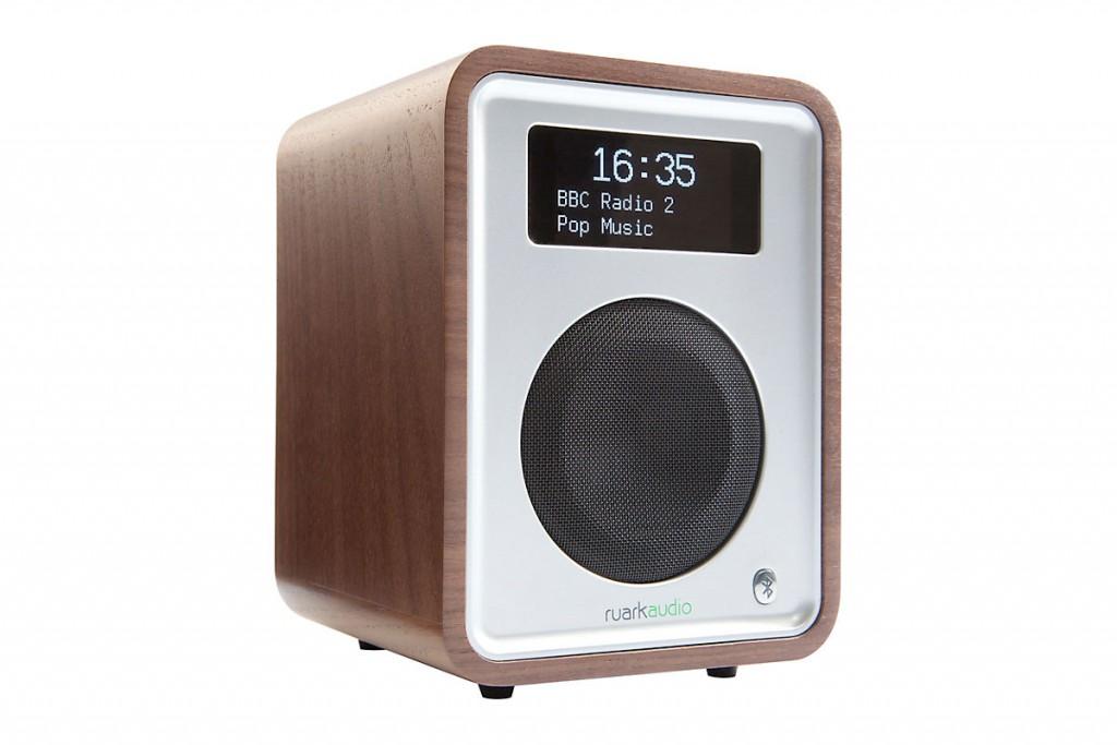 Ruark R1 Mk3 Portable DAB Radio
