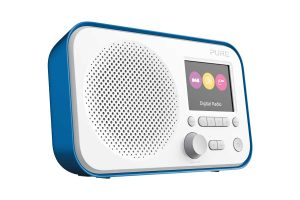 Pure Elan E3 Digital Radio