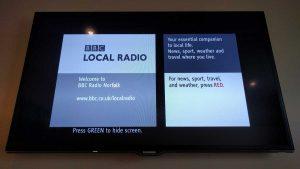 BBC Radio Norfolk on Freeview