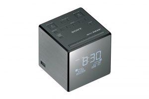 Sony XDR-C1DBP DAB Clock Radio