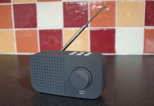 Tesco DR1403G Review