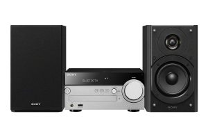 Sony CMT-SX7B Hi-Fi with DAB