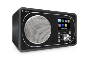 Pure Evoke F3 DAB and Internet Radio