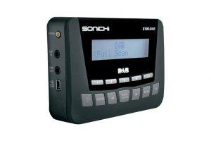 Sonichi S100 In-car DAB Adapter