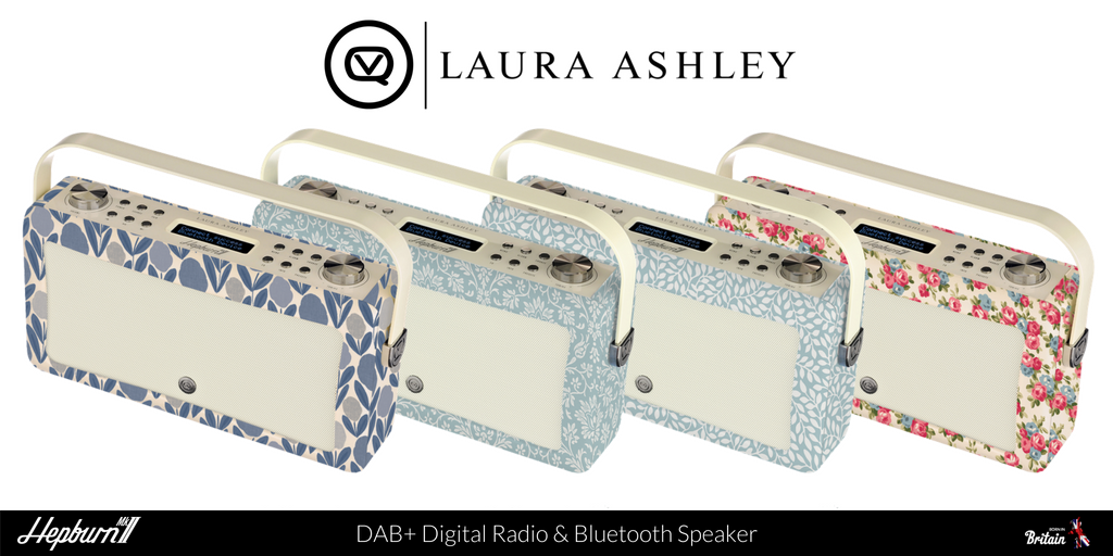 VQ Laura Ashley Collection