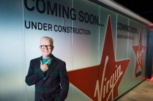 Chris Evans Virgin Radio Coming Soon