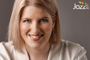 Clare Teal on Jazz FM