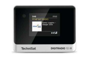 TechniSat DIGITRADIO 10 IR