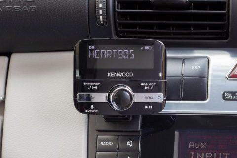 Kenwood KTC-500DAB Car Adapter